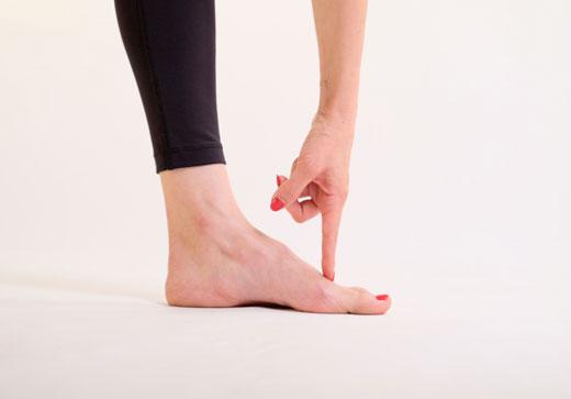 Ефективність проведення лікувальної гімнастики при шпорі на п'яті