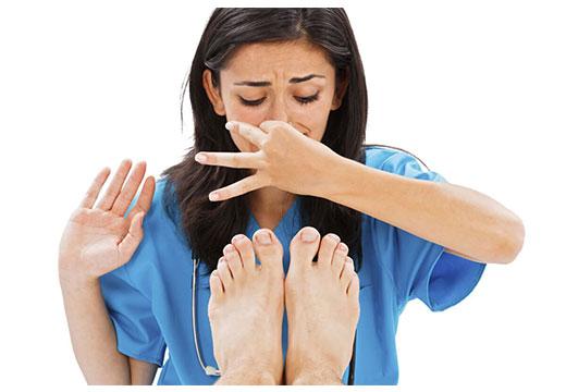 Огляд перевірених засобів від пітливості і неприємного запаху ніг