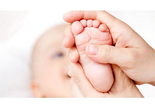 Ефективність методики кінезіотейпірованіе при вальгус стопи у дітей