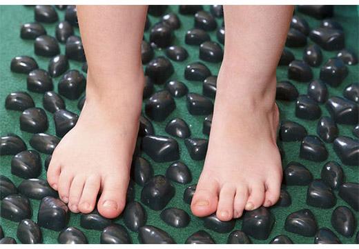 Ефективність лікування плоско вальгусної деформації стопи у дітей
