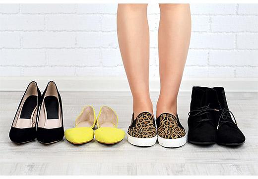 Ефективність використання ортопедичного взуття та устілок для лікування клишоногості