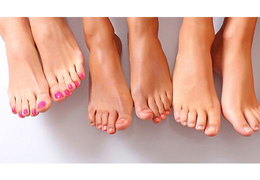 Огляд домашніх методів і народних рецептів для лікування кісточок на ногах