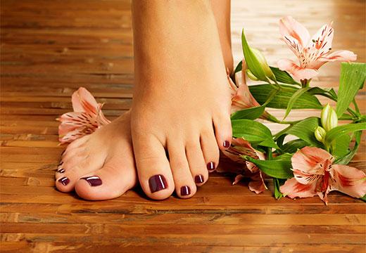 Огляд домашніх методів позбавлення від кісточки на великому пальці ноги