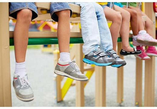 Що таке антіварусне взуття та її необхідність при при варусной деформації стопи у дітей