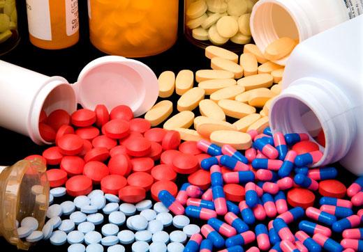 Огляд ефективних антибіотиків для лікування пики на нозі