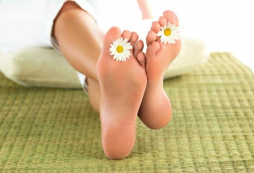 Особливості локалізації та методи лікування шіпіцу на ступнях ніг