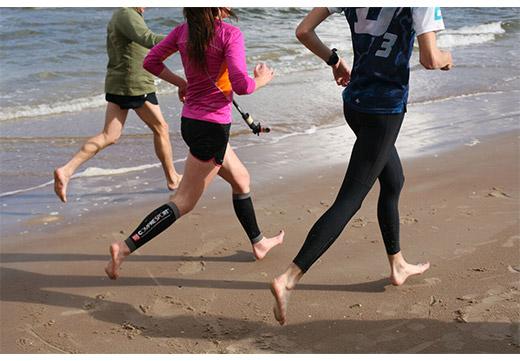 Переваги та недоліки занять спортом при плоскостопості: дозволені і заборонені види спорту