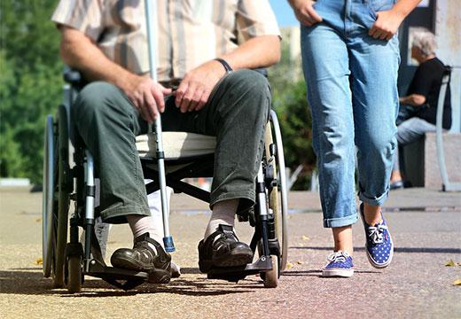 Чи дається інвалідність при плоскостопості 3 стпені