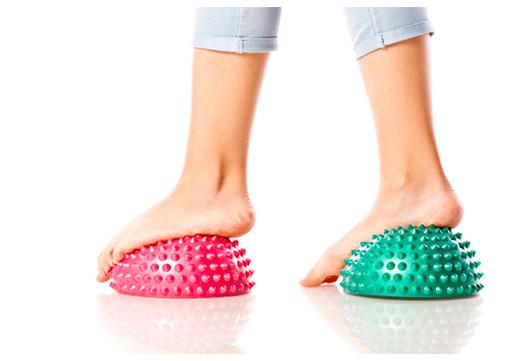 Правила проведення та ефективність масажу при лікуванні плосковальгусной стопи у дітей