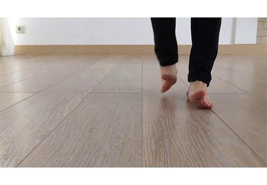 Ефективний комплекс вправ для лікування стопи при поперечному плоскостопості у дорослих