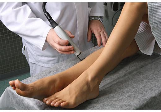Причини появи і способи лікування плоскостопості третього ступеня